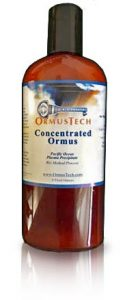 Concentrated Ormus